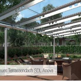 ANOVA - egy új üvegtető kedvező áron