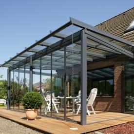Szeretné többet használni teraszát az időjárástól függetlenül?